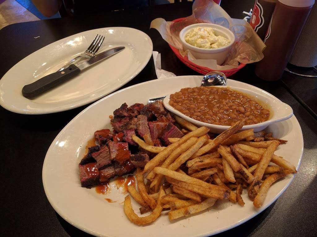 JDs Q & Brew | restaurant | 286 W Rand Rd, Arlington Heights, IL 60004, USA | 8476700100 OR +1 847-670-0100