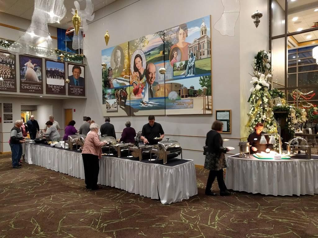 Honeywell Center   restaurant   275 W Market St, Wabash, IN 46992, USA   2605631102 OR +1 260-563-1102