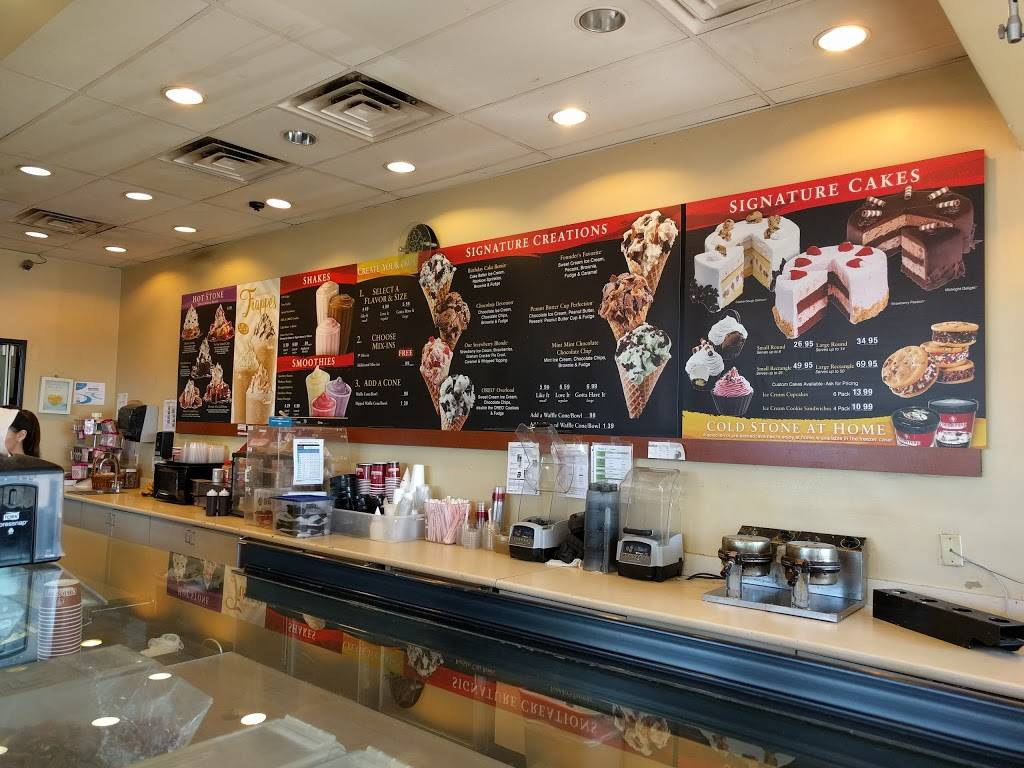 Cold Stone Creamery   bakery   9971 Chapman Ave A, Garden Grove, CA 92841, USA   7145902188 OR +1 714-590-2188