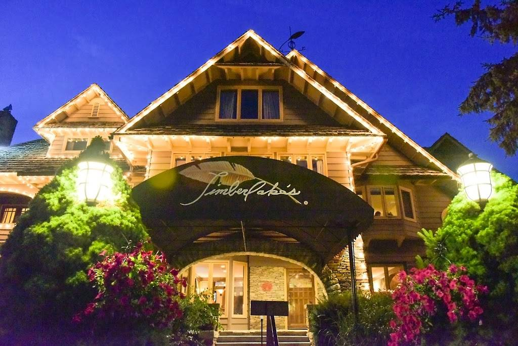 Timberlakes Restaurant & Headwaters Pub at Chetola Resort   restaurant   185 Chetola Lake Dr, Blowing Rock, NC 28605, USA   8282955505 OR +1 828-295-5505