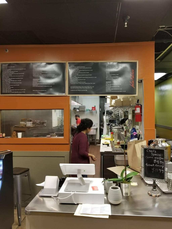 Jalsa Kitchen Restaurant 2475 San Ramon Valley Blvd San