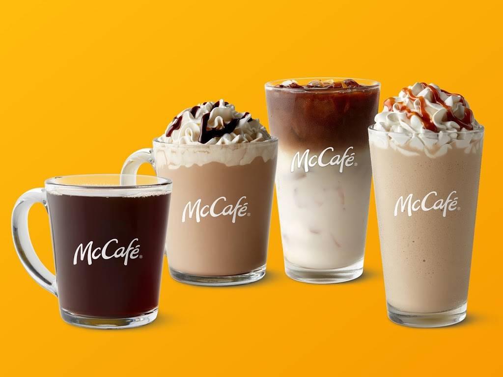 McDonalds   cafe   903 E Walnut St, Paris, AR 72855, USA   4799631633 OR +1 479-963-1633