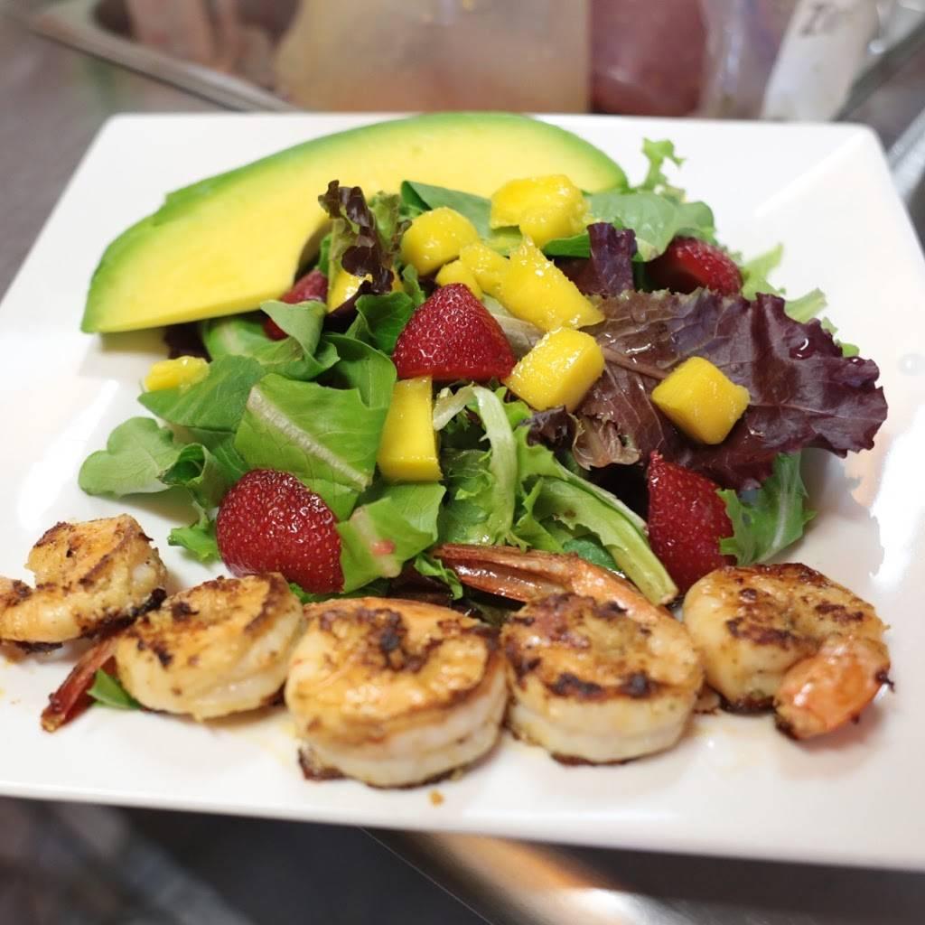 Palooza Kitchen   restaurant   1222 Nostrand Ave, Brooklyn, NY 11225, USA