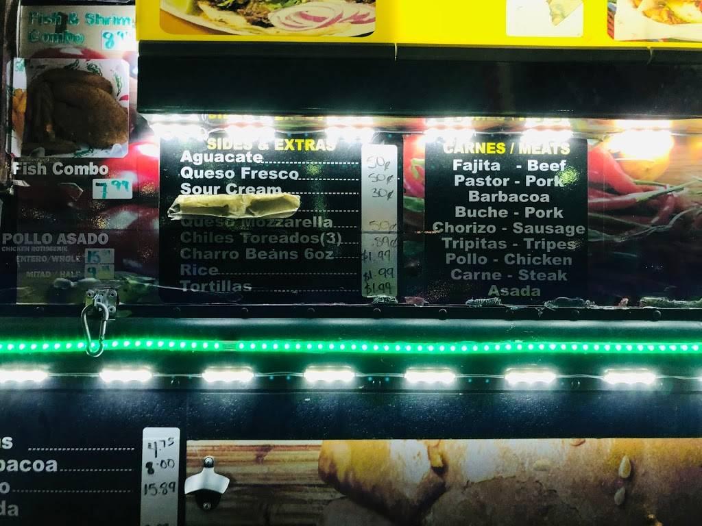 Piquin-Food Truck   restaurant   Baytown, TX 77521, USA   8329262512 OR +1 832-926-2512
