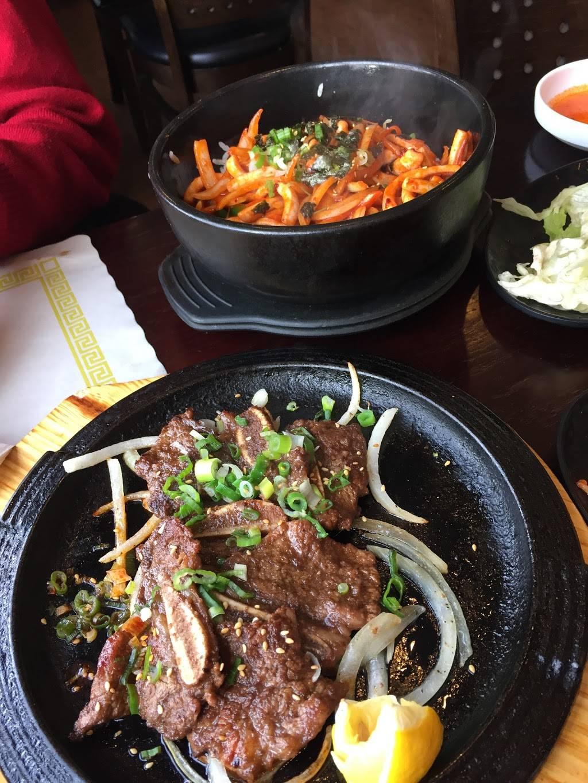 Dae Bak Bob Jip | restaurant | 500 10th St, Palisades Park, NJ 07650, USA | 2014828777 OR +1 201-482-8777