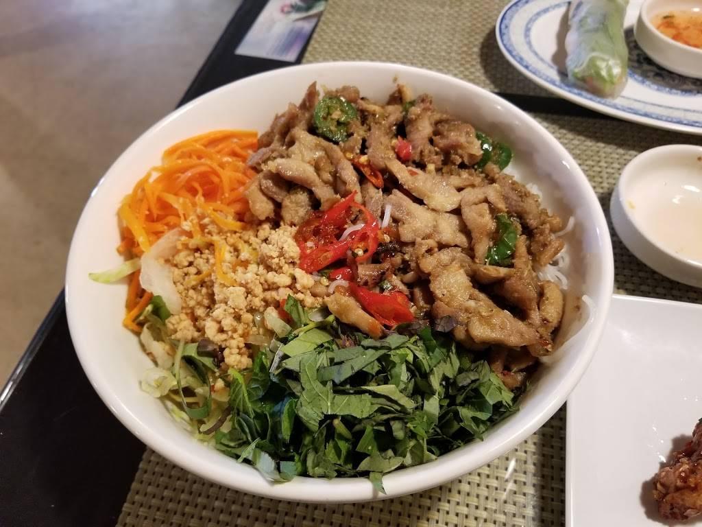 Saigon Far East Restaurant 901 San Pedro Dr Se Albuquerque Nm 87108 Usa