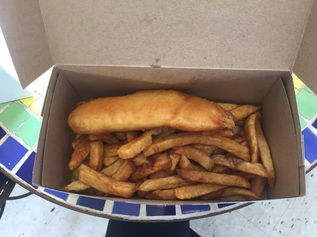 Uncle Harrys Fish And Chips Plus | restaurant | 9 Main St, Erin, ON N0B 1T0, Canada | 5198339229 OR +1 519-833-9229