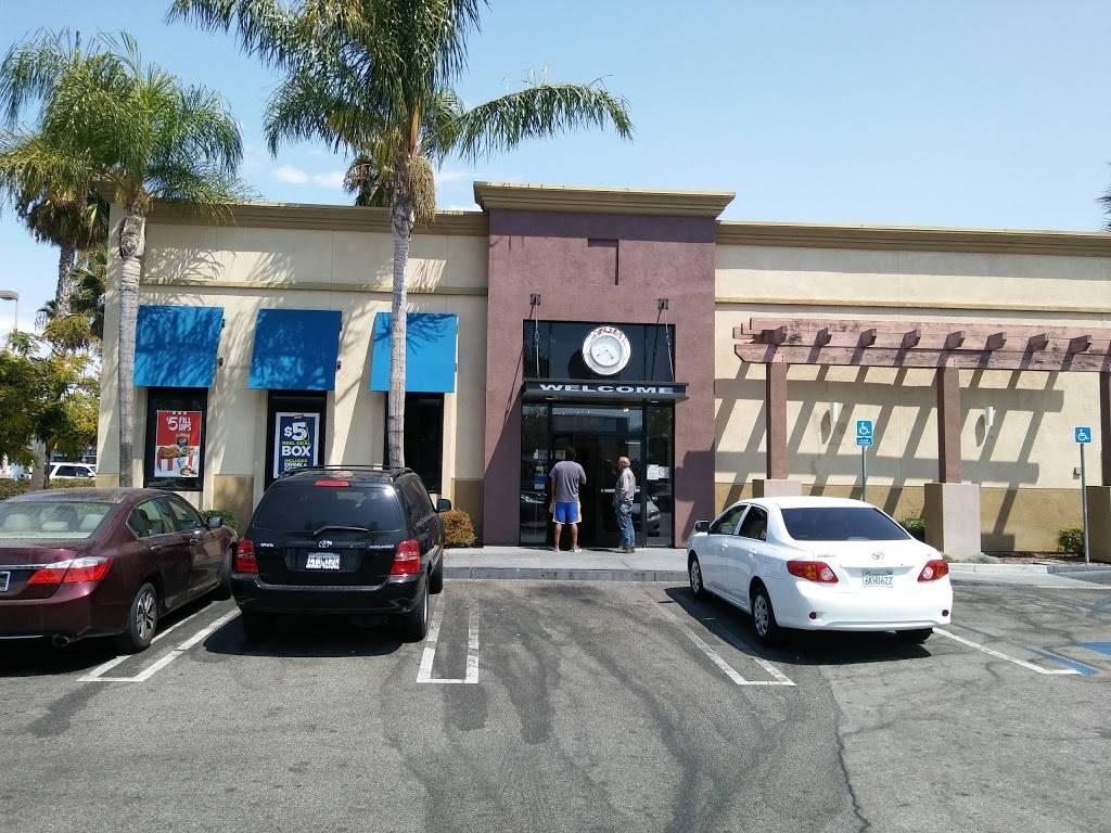 KFC   restaurant   299 S Euclid St, Anaheim, CA 92802, USA   7144912456 OR +1 714-491-2456