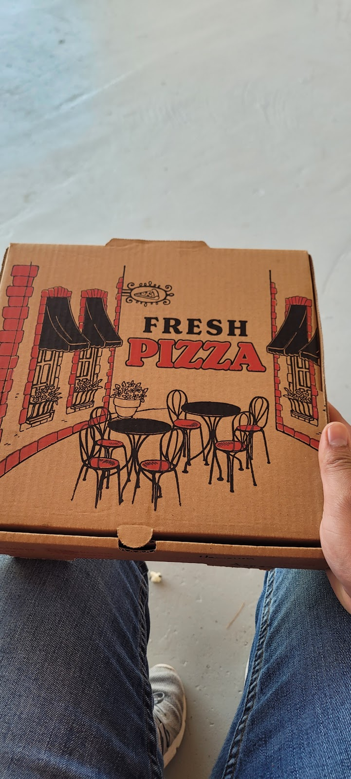 Industrial Park Pizza   restaurant   1000 Industrial Dr, Berryville, AR 72616, USA   8706544570 OR +1 870-654-4570