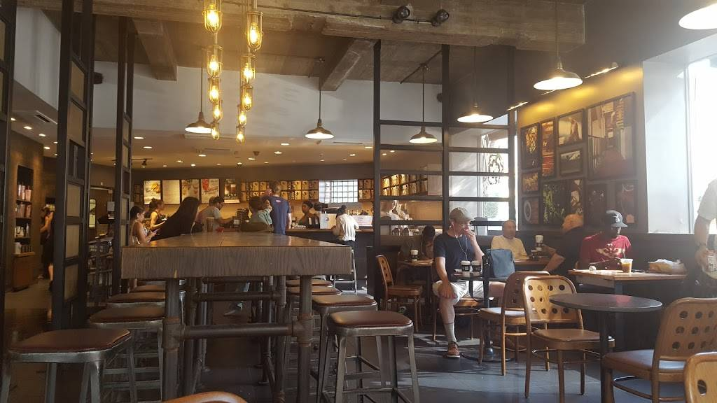 Starbucks   cafe   400 E 23rd St, New York, NY 10010, USA   2126734213 OR +1 212-673-4213