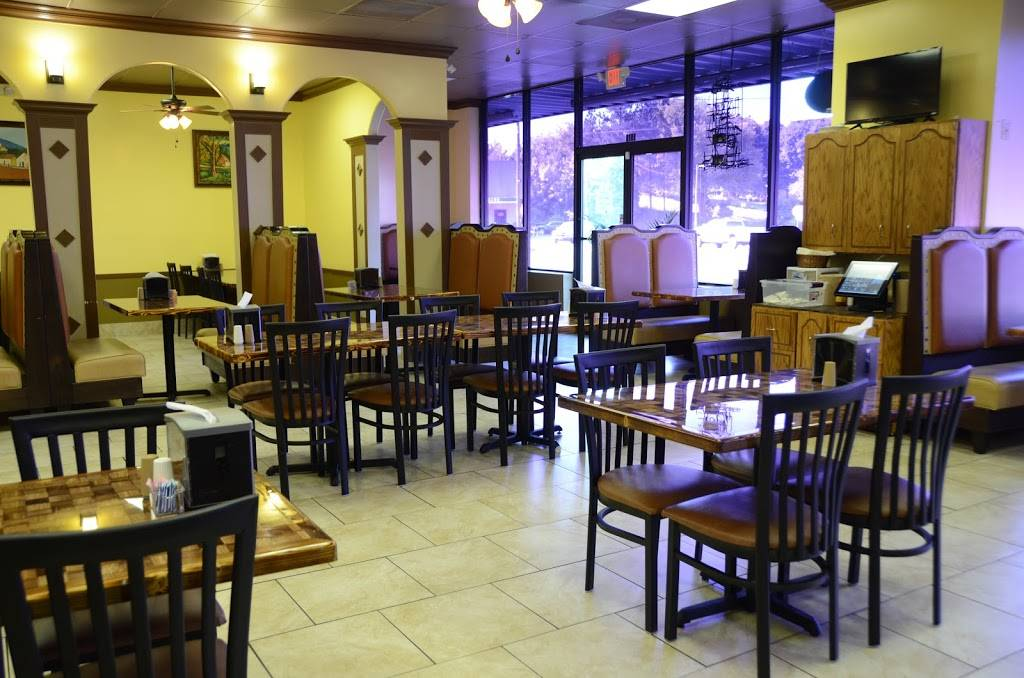El Paso | restaurant | 5923 E Main St, Erin, TN 37061, USA | 9312893007 OR +1 931-289-3007