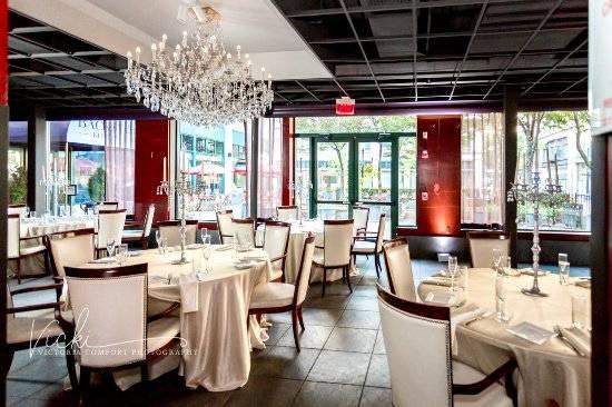 Backstage Kitchen Bar Restaurant 311 Westminster St Providence Ri 02903 Usa