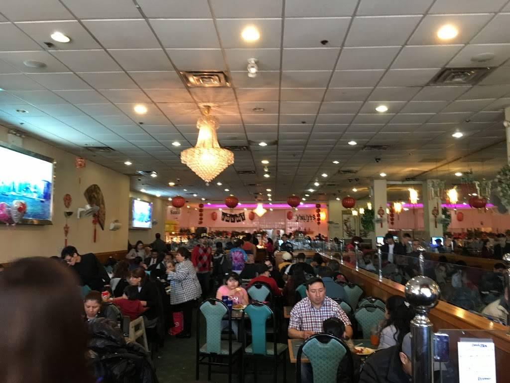 新美自助餐   restaurant   34-45 48th St, Long Island City, NY 11101, USA