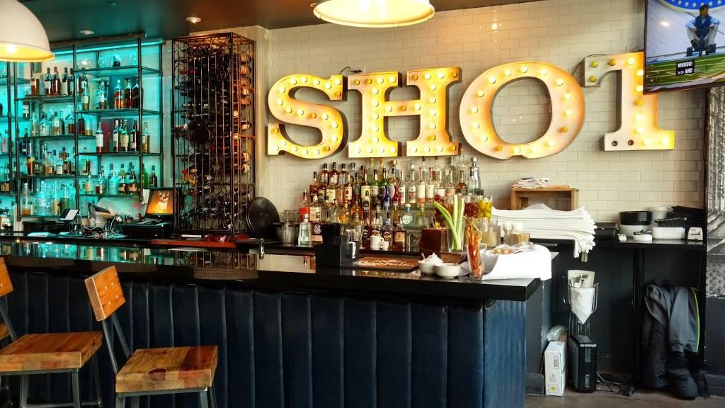 Porkchop Southloop | restaurant | 1017 S Delano Ct, Chicago, IL 60605, USA | 3124619333 OR +1 312-461-9333