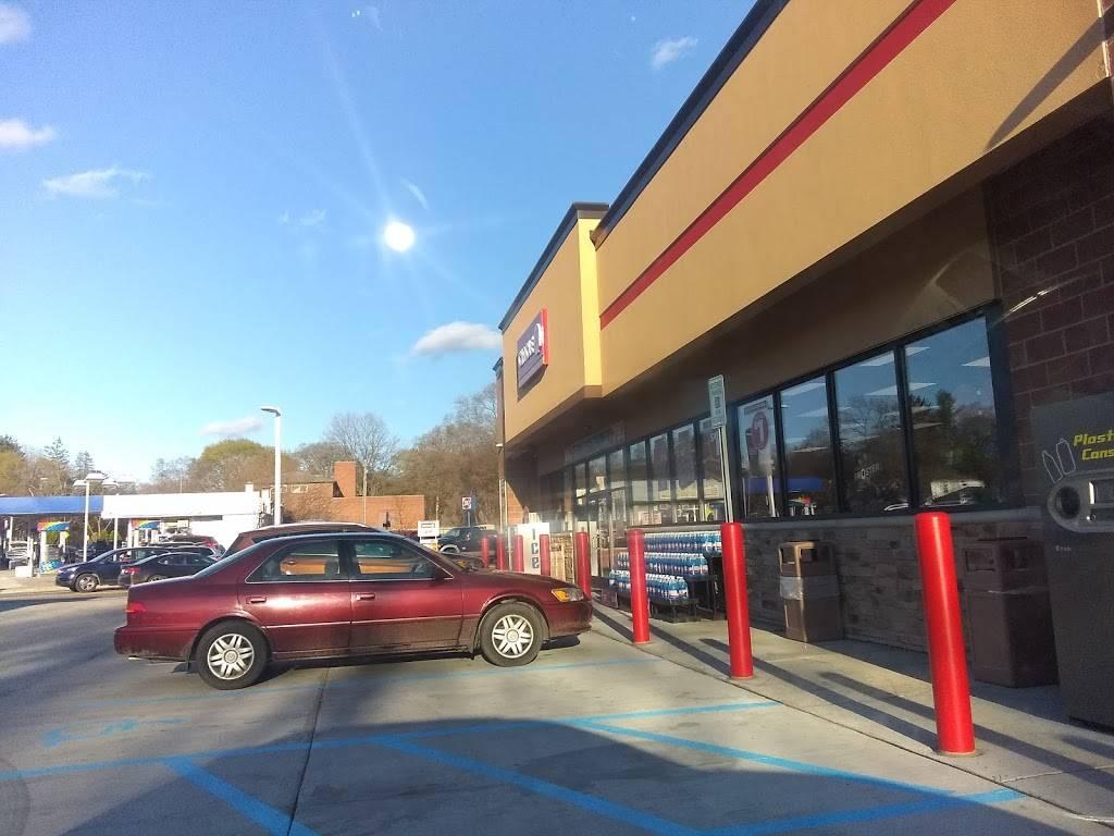 Circle K | cafe | 1420 E Stadium Blvd, Ann Arbor, MI 48104, USA | 7349979506 OR +1 734-997-9506