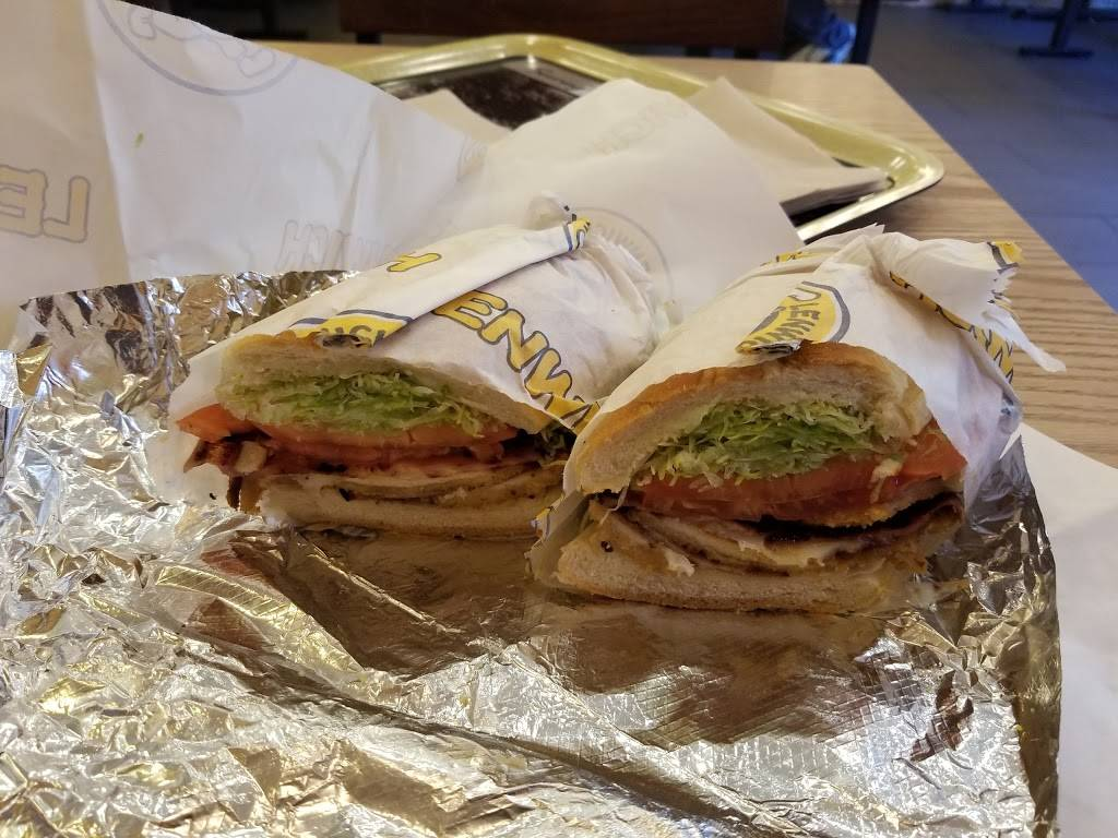 Lenwich | cafe | 2567 Broadway, New York, NY 10025, USA | 2128661878 OR +1 212-866-1878