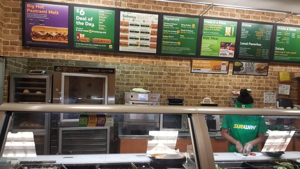 Subway Restaurants   restaurant   20789 20789 Great Falls Plaza #166, Sterling, VA 20165, USA   7034303803 OR +1 703-430-3803