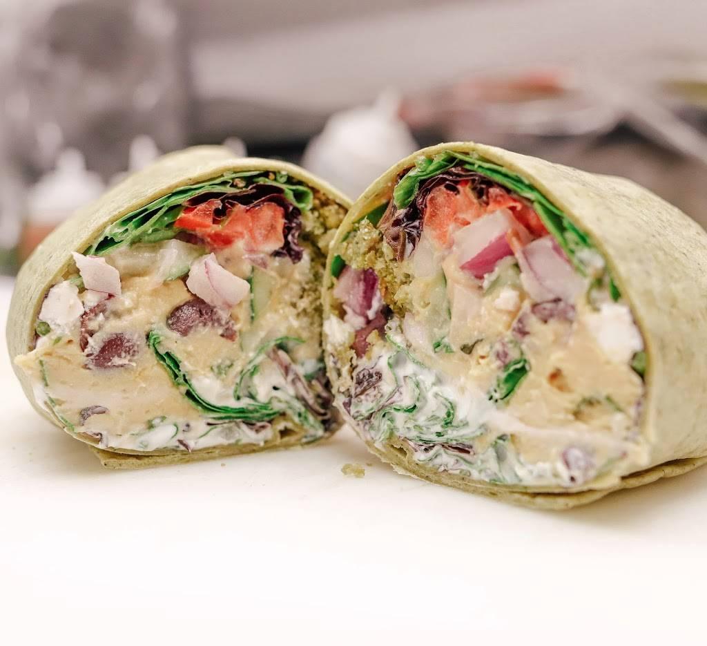 Healthy Kitchen 33 Restaurant 27411 S Dixie Hwy Naranja Fl 33032 Usa