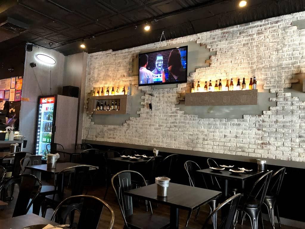Pelicana Chicken   restaurant   47-08 Greenpoint Ave, Sunnyside, NY 11104, USA   7182556650 OR +1 718-255-6650