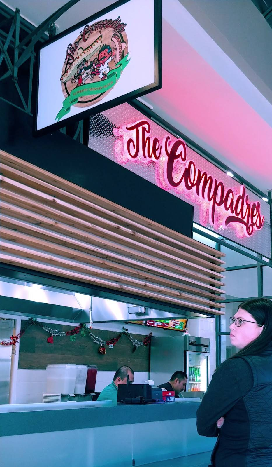 The Compadres   restaurant   52 US-14, Rochester, MN 55902, USA   5072587878 OR +1 507-258-7878