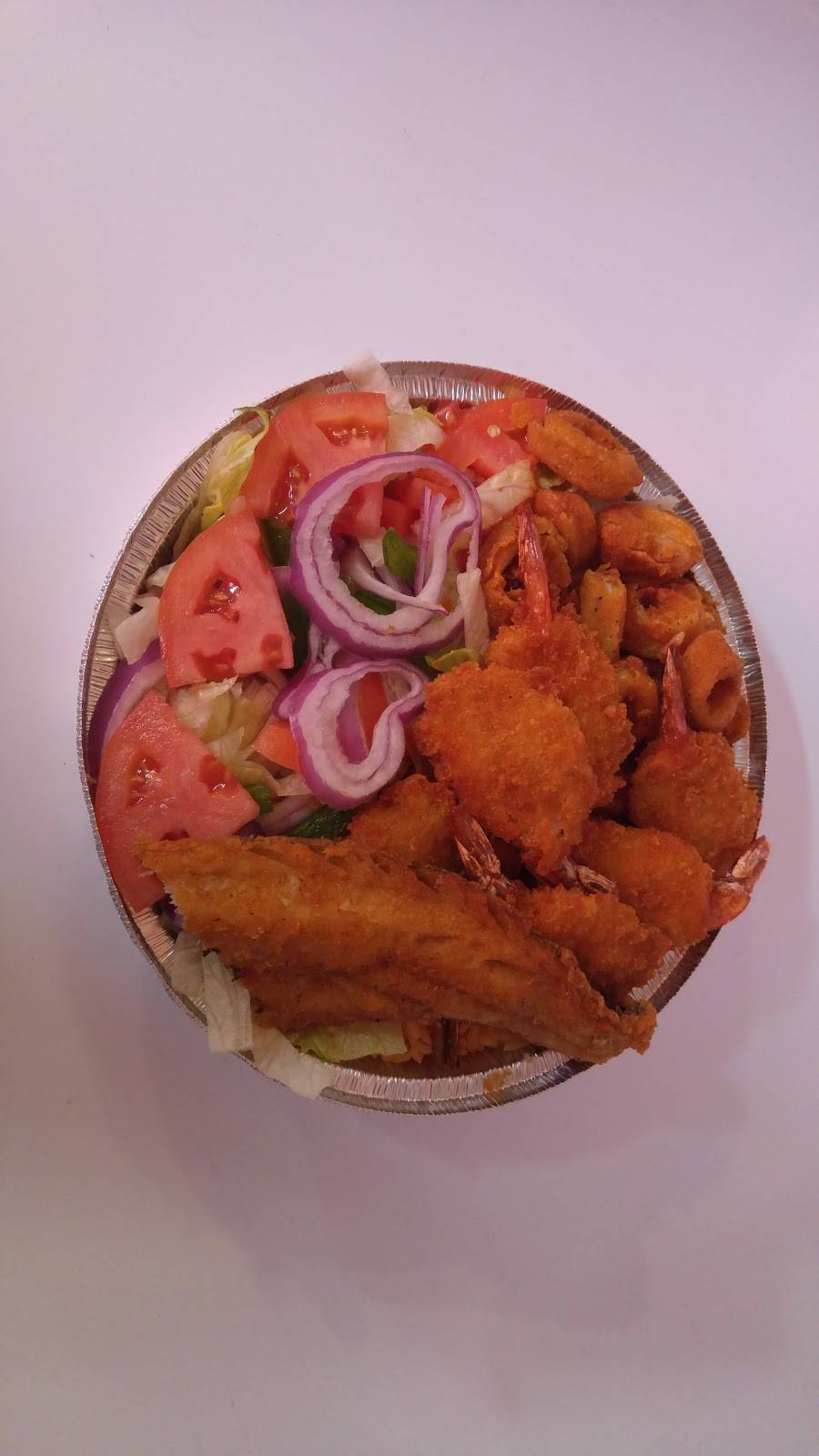 King Fried Chicken | meal delivery | 2925, 42 Martin Luther King Dr, Jersey City, NJ 07305, USA | 2014334420 OR +1 201-433-4420