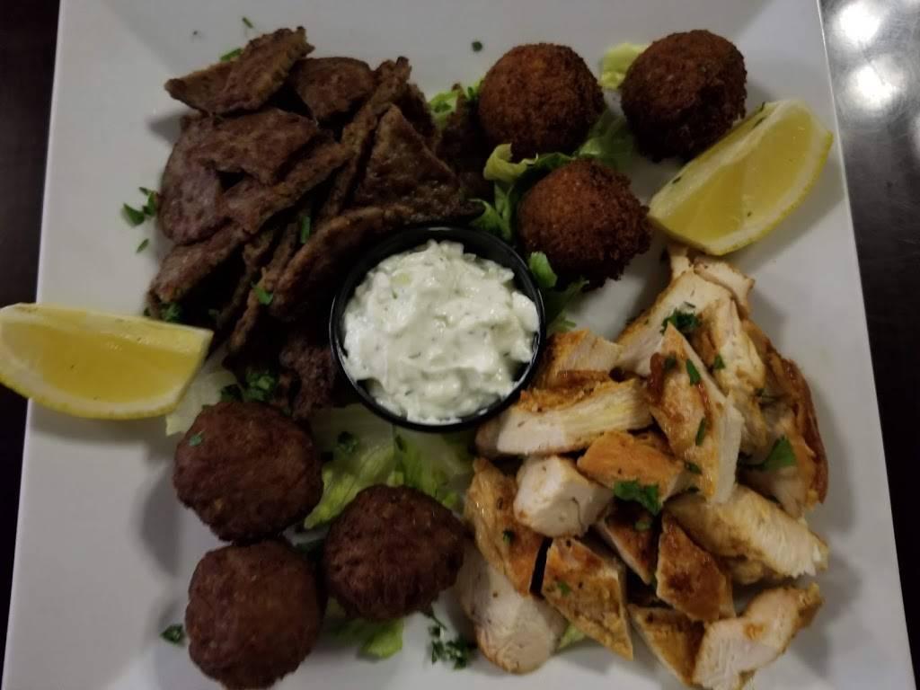 Sparta Taverna | restaurant | 206 Main St, Ridgefield Park, NJ 07660, USA | 2012960095 OR +1 201-296-0095