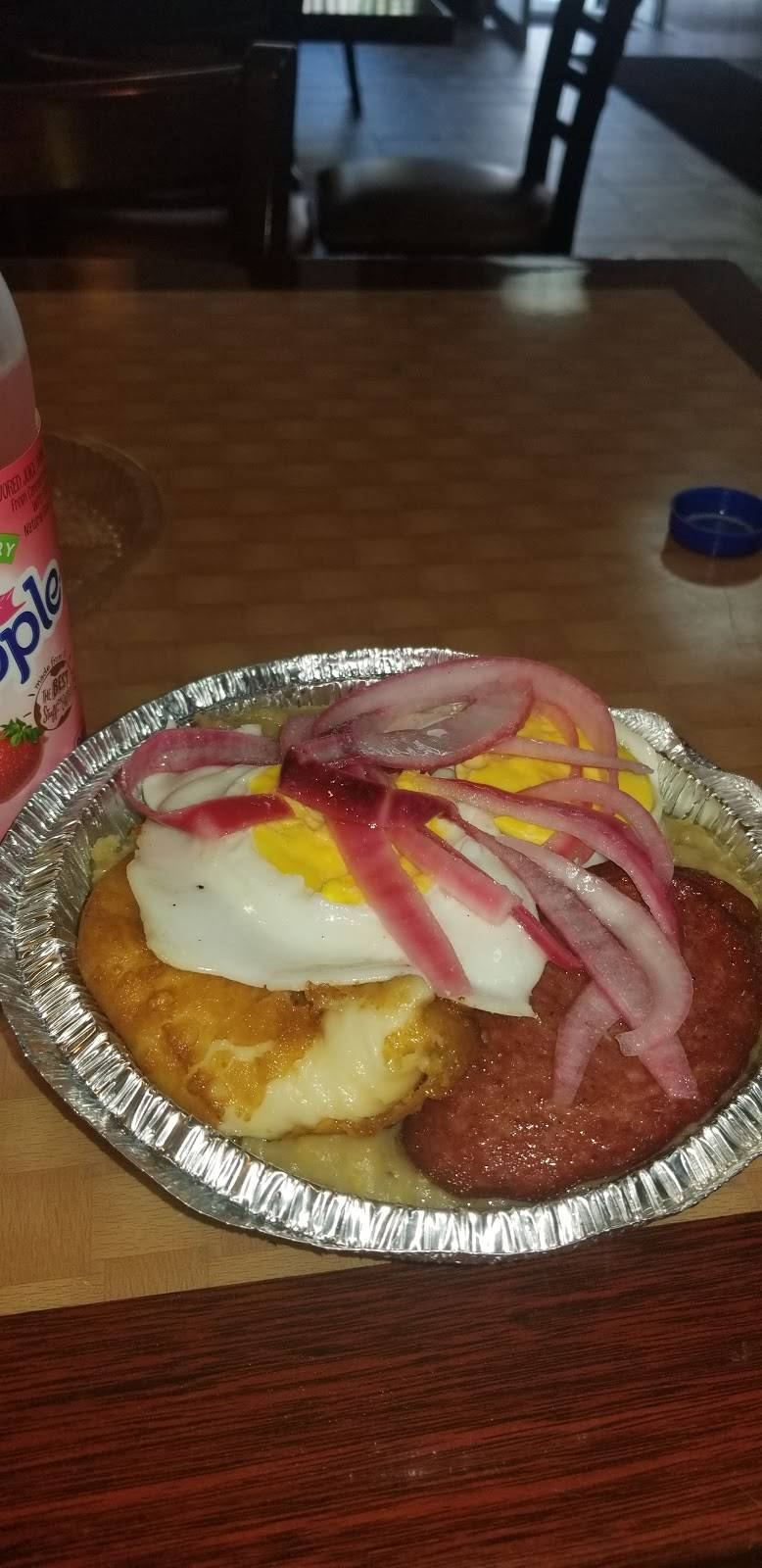 El Grande Chef | restaurant | 237 E Tremont Ave, Bronx, NY 10457, USA | 7186180471 OR +1 718-618-0471