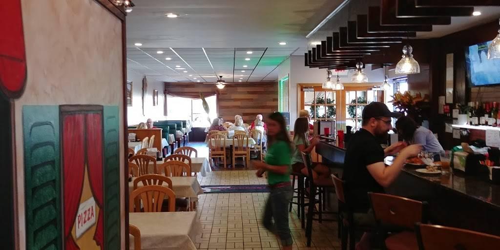 Incorvaias Italian | restaurant | 4751 Monroe St, Toledo, OH 43623, USA | 4194075776 OR +1 419-407-5776