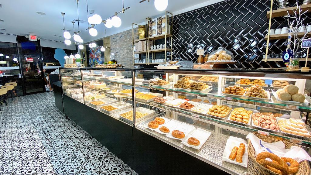 Roya Patisserie   bakery   721 Anderson Ave, Cliffside Park, NJ 07010, USA   2013137267 OR +1 201-313-7267