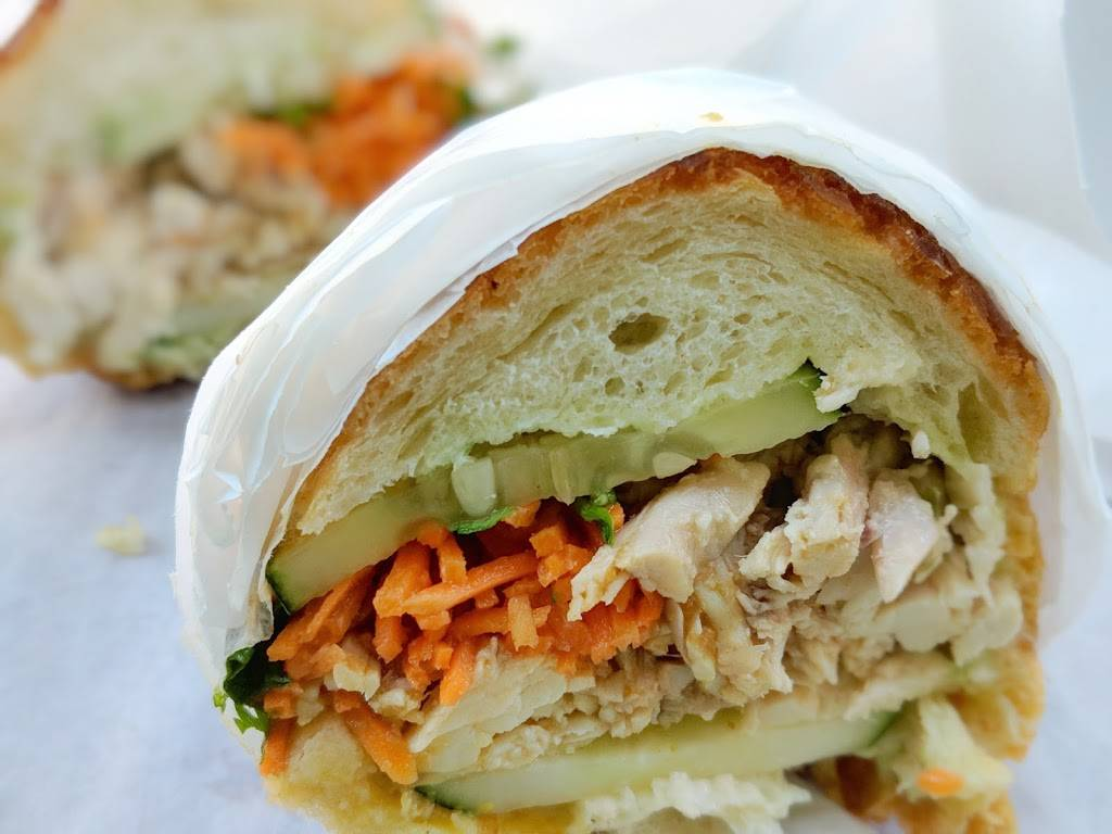 Soulwich   meal delivery   1634 Orrington Ave, Evanston, IL 60201, USA   8473282222 OR +1 847-328-2222