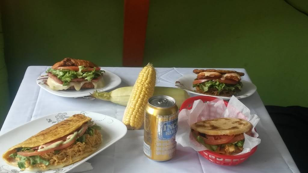 Cachapa Cachapa | restaurant | 1903 Bathgate Ave, Bronx, NY 10457, USA | 3473290673 OR +1 347-329-0673