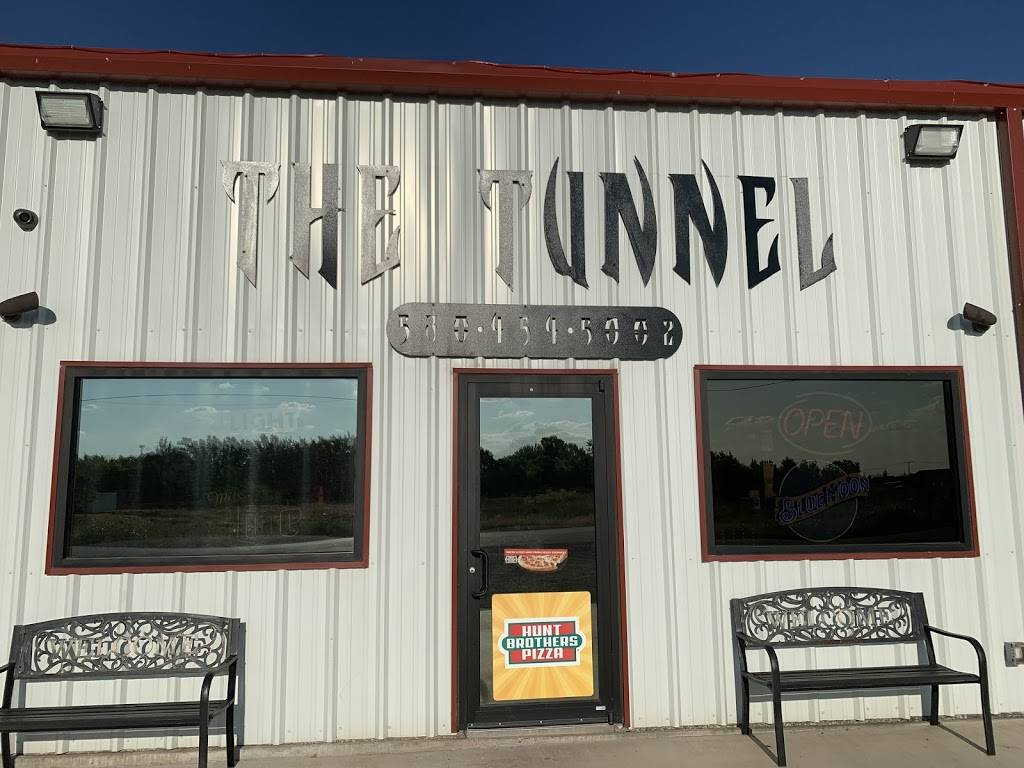 The Tunnel   restaurant   610 A St, Elgin, OK 73538, USA   5804545002 OR +1 580-454-5002