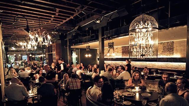 Swifts Attic | restaurant | 315 Congress Ave, Austin, TX 78701, USA | 5124828842 OR +1 512-482-8842