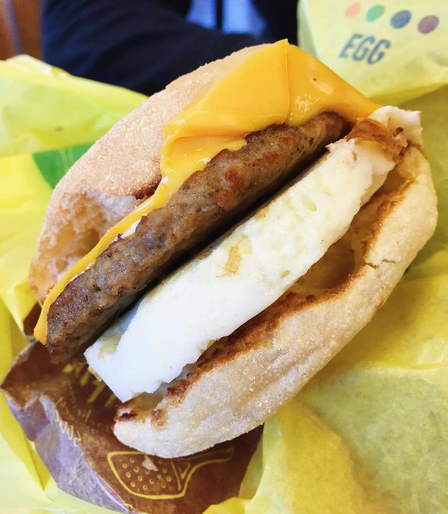 McDonalds | cafe | 803 Forest Ave, Staten Island, NY 10310, USA | 7188766088 OR +1 718-876-6088