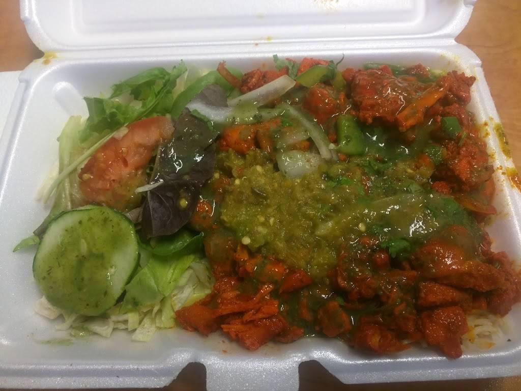 Shwarma House Indian Food Truck | restaurant | New York, NY 10004, USA