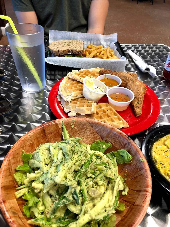 The Reizod Vegan Experience | restaurant | 110 Columbia NE Dr suite a/b/c, Columbia, SC 29223, USA | 8038620045 OR +1 803-862-0045
