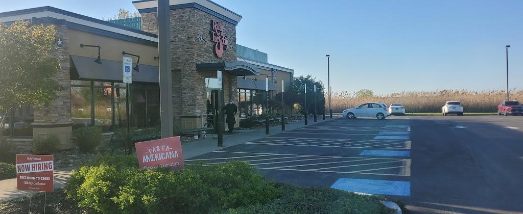 Pasta Americana   restaurant   6405 Yorktown Cir, East Syracuse, NY 13057, USA   3154140450 OR +1 315-414-0450