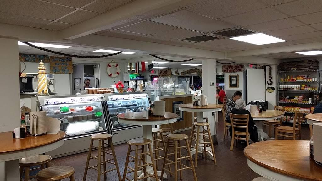 The Shrimp Dock – Alcoa/Maryville | restaurant | 321 S Calderwood St, Alcoa, TN 37701, USA | 8652337447 OR +1 865-233-7447