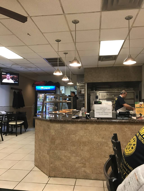 Jimmy S Pizzeria Family Restaurant 180 Parsippany Rd