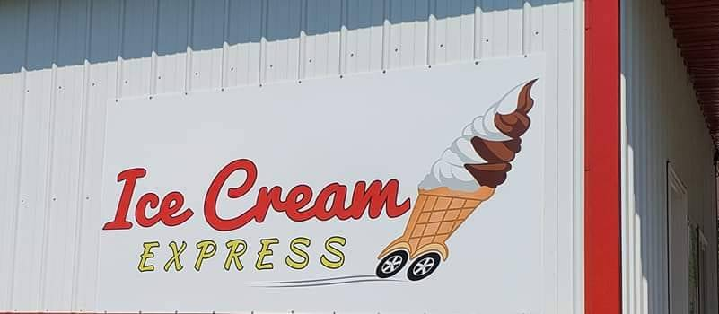 Ice Cream Express | restaurant | 29262 Lake St, Wayland, MO 63472, USA | 6607546014 OR +1 660-754-6014