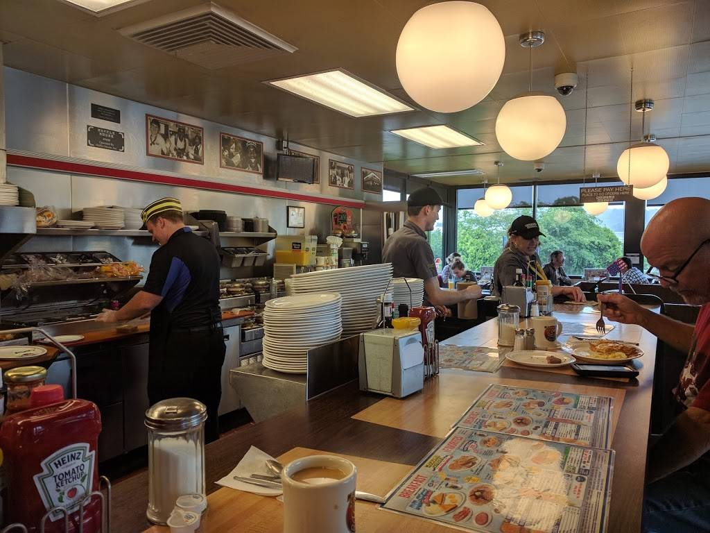 Waffle House | meal takeaway | 798 Brevard Rd, Asheville, NC 28801, USA | 8286701153 OR +1 828-670-1153