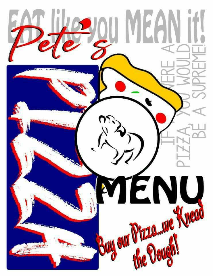 Petes Pizza - 7th Street | restaurant | 2909D 7th St, Parkersburg, WV 26101, USA | 6815880276 OR +1 681-588-0276