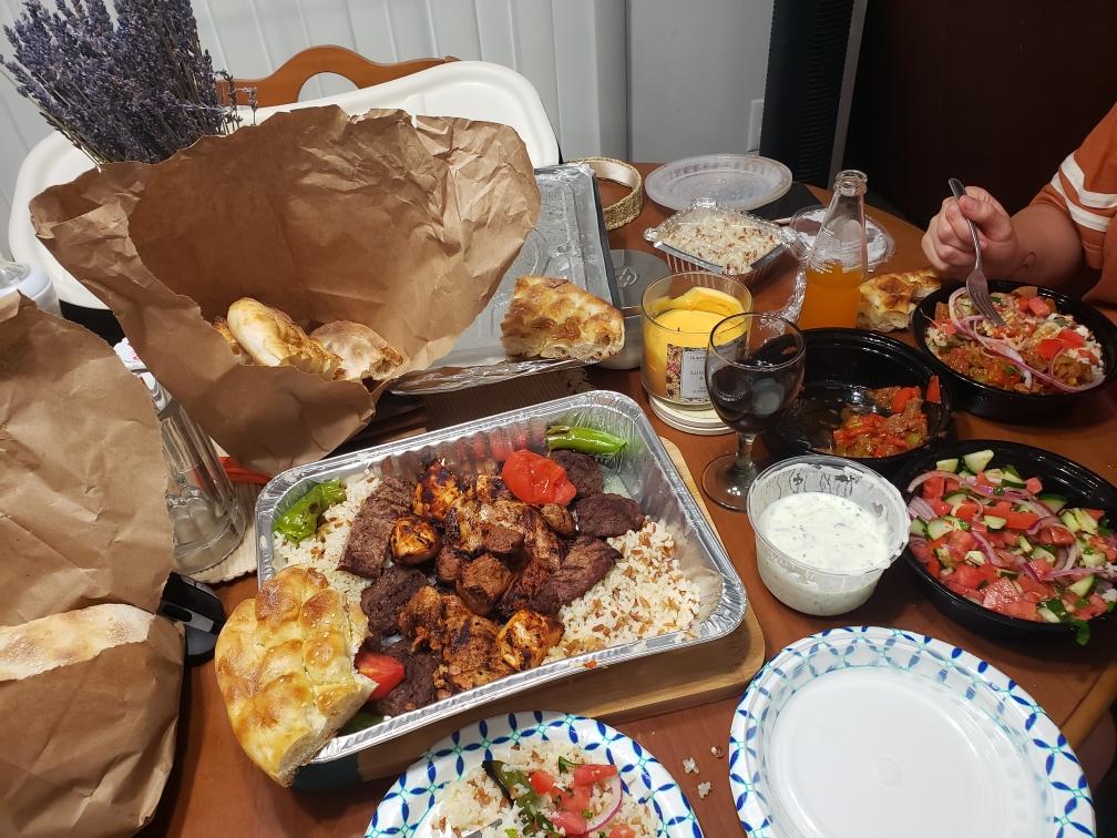 Turkuaz Restaurant Of New Jersey | restaurant | 224 Pennypacker Dr, Willingboro, NJ 08046, USA | 6097333736 OR +1 609-733-3736