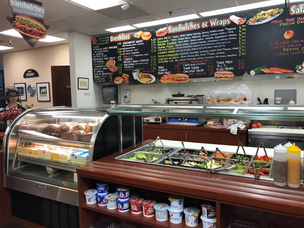 Cafe On Main | restaurant | 10 Woodbridge Center Dr, Woodbridge, NJ 07095, USA | 7326361222 OR +1 732-636-1222
