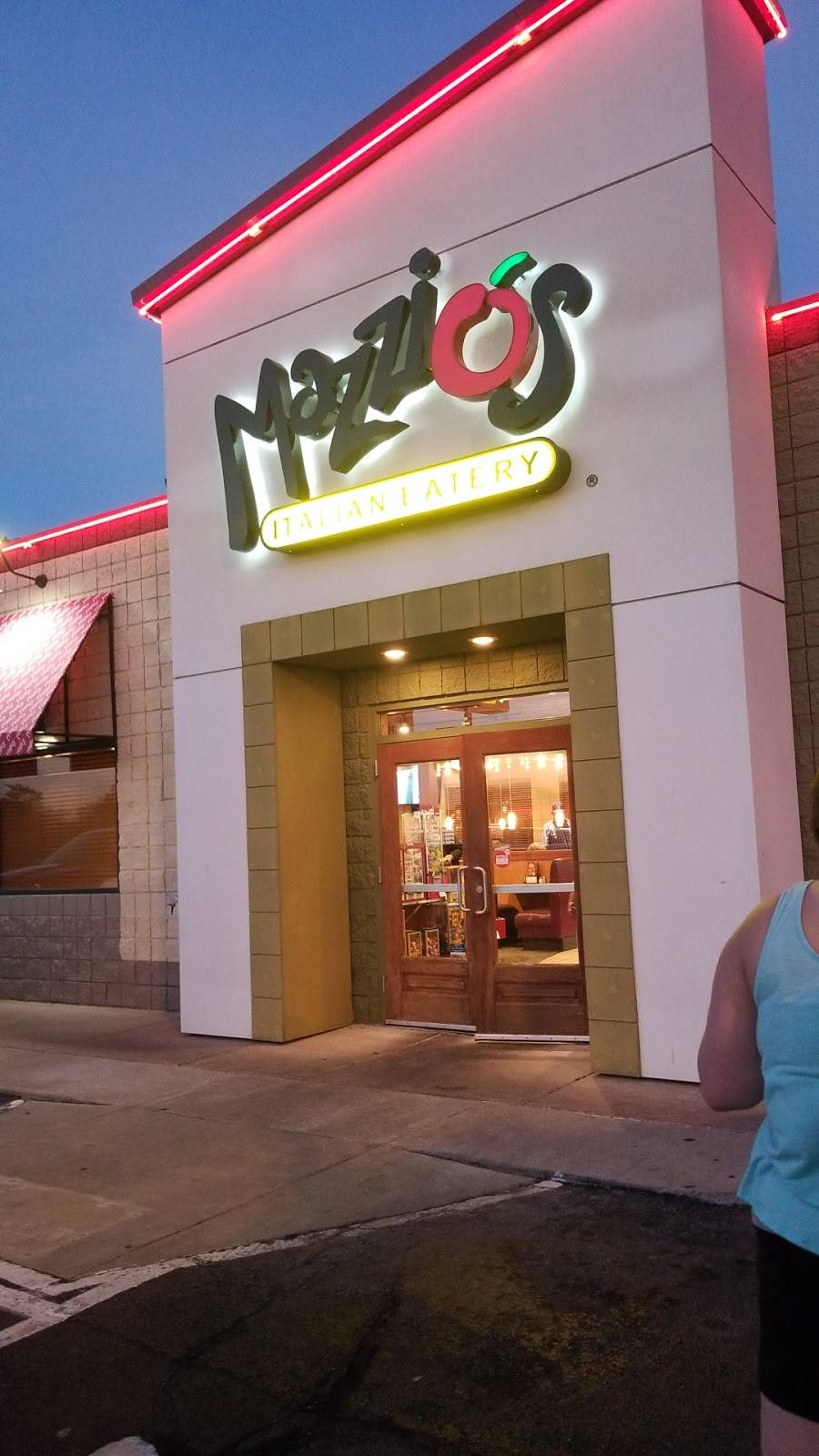 Mazzios Italian Eatery   meal delivery   4099 OK-97, Sand Springs, OK 74063, USA   9186644444 OR +1 918-664-4444