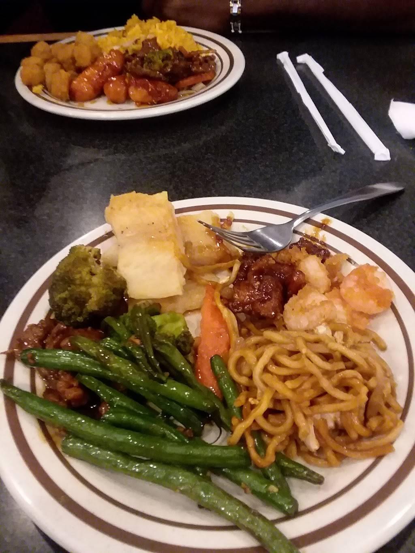 Chinatown Kitchen Restaurant 18 N Main St Fond Du Lac Wi 54935 Usa