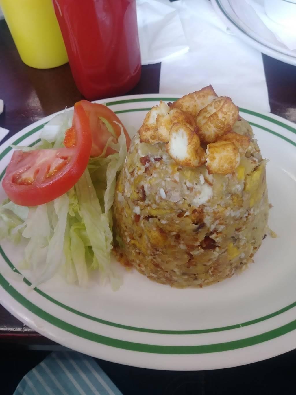 El Nuevo Bohío   restaurant   1155 Webster Ave, Bronx, NY 10456, USA   7182932954 OR +1 718-293-2954