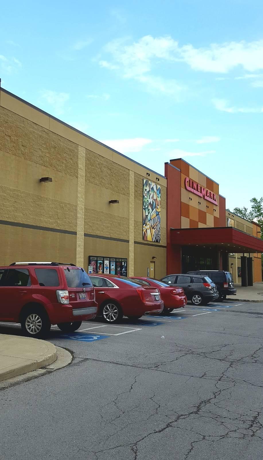 Cinemark Stadium | meal takeaway | 4314 Milan Rd, Sandusky, OH 44870, USA | 4196211380 OR +1 419-621-1380