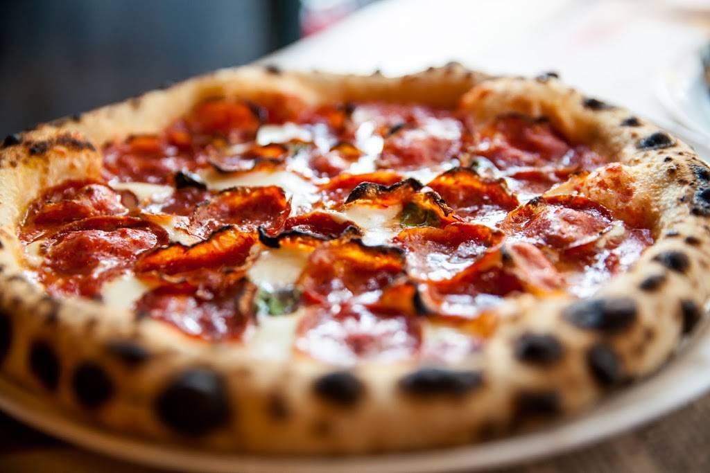 Brunetti | restaurant | 626 Hudson St, New York, NY 10014, USA | 2122555699 OR +1 212-255-5699