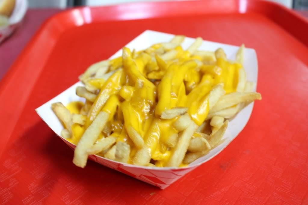 Guillermos tacos y hotdogs   restaurant   8302 W Indian School Rd, Phoenix, AZ 85037, USA   6024862562 OR +1 602-486-2562